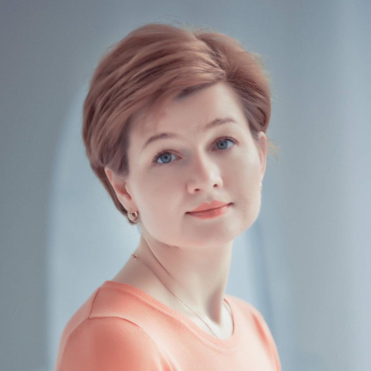 Ольга Зотова